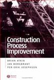 Construction Process Improvement, , 0632064625