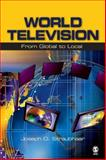 World Television : From Global to Local, Straubhaar, Joseph D., 080395462X