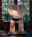David Nash at Kew Gardens, Michelle Payne, 1842464620