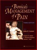 Bonica's Management of Pain, John D. Loeser, Steven H. Butler, C. Richard Chapman, Dennis C. Turk, 0683304623