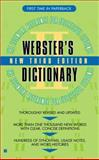 Webster's II Dictionary, Houghton Mifflin Co., 0425204626