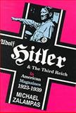 Adolf Hitler and the Third Reich in American Magazines, 1923-1939 9780879724627