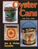 Oyster Cans, Vivian Karsnitz and James Karsnitz, 0887404626