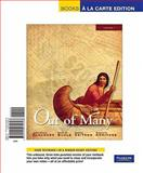 Out of Many, Volume 1 Brief Edition, Books a la Carte Edition, Faragher, John Mack and Buhle, Mari Jo, 0205034624