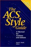 The ACS Style Guide : A Manual for Authors and Editors, , 0841234620