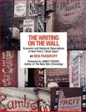 The Writing on the Wall, Ben Passikoff, 1425954626
