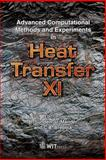 Advanced Computational Methods and Experiments in Heat Transfer XI, B. Sunden, U. Mander, C. A. (editors) Brebbia, 184564462X