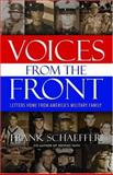 Voices from the Front, Frank Schaeffer, 078671462X