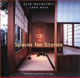 Spaces for Silence, Caro Ness, 0804834628