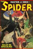 The Spider #69 Rule of the Monster Men, Stockbridge, Grant, 0971224625