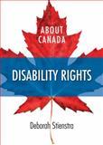 Disability Rights, Stienstra, Deborah, 1552664627
