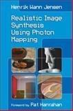 Realistic Image Synthesis Using Photon Mapping, Jensen, Henrik Wann, 1568814623