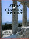 Atlas of Classical History, Richard J. A. Talbert, 0415034639