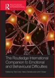 The Routledge International Handbook of Emotional and Behavioural Difficulties, , 0415584639