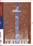 Ethics, , 1444334638
