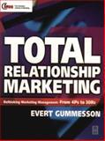 Total Relationship Marketing 9780750644631