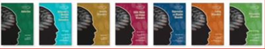 Psychological Disorders Set, 7-Volumes, Christine Collins, 0791094634