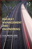 Railway Management and Enginerring, Profillidis, V. A., 1409464636