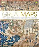 Great Maps, Jerry Brotton, 1465424636