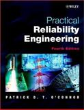 Practical Reliability Engineering, O'Connor, Patrick D. T., 0470844639