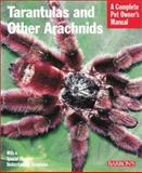 Tarantulas and Other Arachnids, Samuel D. Marshall, 0764114638