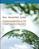 Fundamentals of Corporate Finance, Ross, Stephen A. and Westerfield, Randolph W., 0078034639
