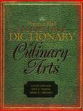 The Prentice Hall Essentials Dictionary of Culinary Arts 1st Edition
