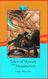 Tales of Mystery and Imagination, Poe, Edgar Allan, 0195854632