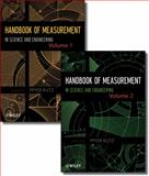 Handbook of Measurement in Science and Engineering, Kutz, Myer, 1118384636