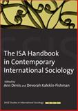 The ISA Handbook in Contemporary Sociology, , 141293463X