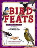 Bird Feats of Montana, Deborah Richie Oberbillig, 1560374632