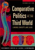Comparative Politics of the Third World : Linking Concepts and Cases, Green, December and Luehrmann, Laura, 1588264637