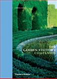 The Garden Visitor's Companion, Louisa Jones, 0500514631