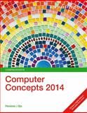 New Perspectives on Computer Concepts 2015, June Jamrich Parsons, 1285764633