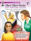 Short Stories for Reading Aloud, Kim T. & Cayce Guiliano, editors Griswell, 1562344633