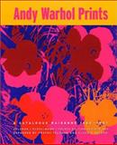 Andy Warhol Prints, Arthur C. Danto and Donna M. De Salvo, 1891024639