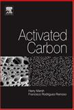 Activated Carbon, Marsh, Harry and Rodríguez Reinoso, Francisco, 0080444636