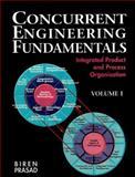 Concurrent Engineering Fundamentals 9780131474635