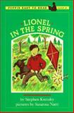 Lionel in the Spring, Stephen Krensky, 0140384634