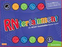 RNtertainment : The NCLEX® Examination Review Game, Silvestri, Linda Anne, 032308463X