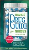 Davis's Drug Guide for Nurses, Deglin, Judith Hopfer and Vallerand, April Hazard, 0803614632