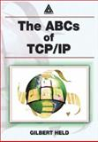 The ABCs of TCP/IP, Held, Gilbert, 0849314631