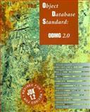 The Object Database Standard : ODMG 2.0, Rick Cattell, Cattell, 1558604634