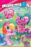 My Little Pony, Jennifer Christie, 006123463X
