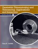 Geometric Dimensioning and Tolerancing 2nd Edition