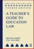 Education Law, Van Geel, Tyll and Imber, Michael, 0415994632