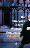 The Surveyors' Expert Witness Handbook 9780728204638