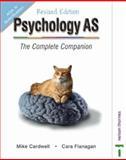 Psychology AS 9780748794638