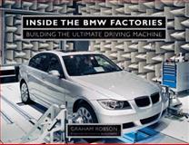 Inside the BMW Factories, Graham Robson, 0760334633