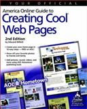 Your Official America Online Guide to Creating Cool Web Pages, Edward Willett, 0764534637